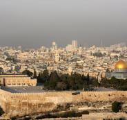 القمة الاسلامية في تركيا بشأن القدس