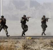 القوات الايرانية