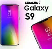 GALAXEY S9