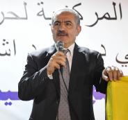 محمد اشتيه وحماس والانتخابات