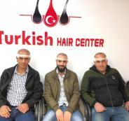 المركز التركي لزراعة الشعر والتجميل رام الله