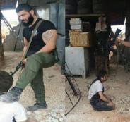 السويد تحكم على جندي سوري سابق ارتكب جرائم حرب