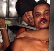 تمرد في سجن برازيلي