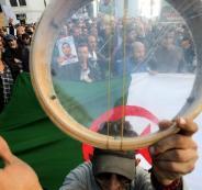 الحراك في الجزائر