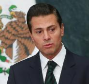 الرئيس المكسيكي: ننافس بقوة في كأس العالم