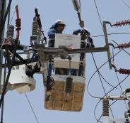 مشاريع فلسطينية للكهرباء