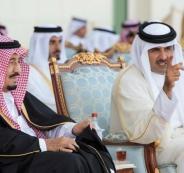قطر والهجوم على آرامكوا السعودية