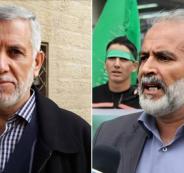 حماس والضفة الغربية والضم