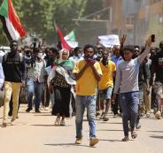 السودان والتطبيع واسرائيل