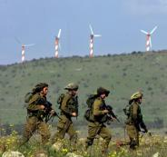 الحرب بين اسرائيل وحزب الله