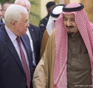 عباس يزور السعودية وفرنسا