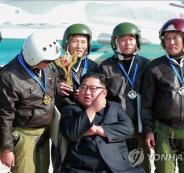 كوريا الشمالية والحرب