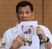 الفلبين والكويت