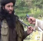 زعيم طالبان باكستان