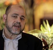 حماس وقطاع غزة والتهدئة مع اسرائيل