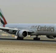عقوبات صينية على طيران الامارات