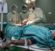 نقابة الاطباء وقانون السلامة الطبية والصحية