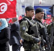 حالة الطوارئ في تونس