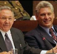انتخاب رئيس جديد لفنزويلا ينهي 6 عقود من سلطة الأخوين كاسترو