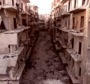 دمار حلب