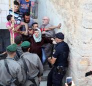 قرار بإخلاء المستوطنين من منزل عائلة أبو رجب في الخليل