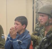 جنود الاحتلال يكبلون 3 أطفال ويعتدون عليهم بالضرب المبرح شرق قلقيلية