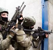 عمليات اطلاق نار في الضفة الغربية