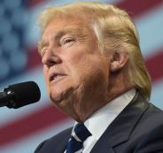 ترامب والاستخبارات الامريكية