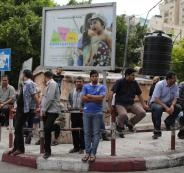 البطالة في فلسطين تقفز لأعلى مستوى منذ 14 عاما ونصف