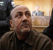 كشف مصير مروان البرغوثي