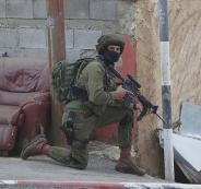 مقتل جندي اسرائيلي في جنين