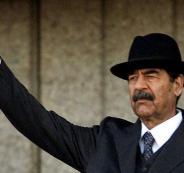 صدام حسين وغزو الكويت