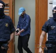 اعتقالات في كتالونيا