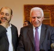 عزام الاحمد والمصالحة الفلسطينية
