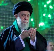 ايران وفلسطين