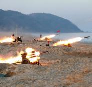 مدير الاستخبارات الأمريكية: علينا الاستعداد لضربة كوريا الشمالية الصاروخية