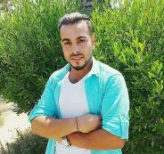 وفاة الشاب عارف ابو الرضوان