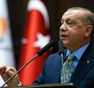 اردوغان والارهاب الاسلامي
