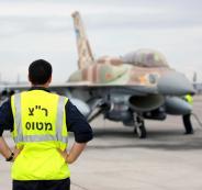 ترسانة اسرائيل النووية