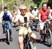 الوليد بن طلال في تركيا