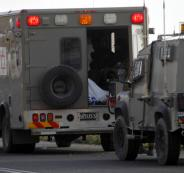 اصابة جنود اسرائيليين بجراح