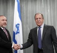 روسيا تستدعي السفير الاسرائيلي