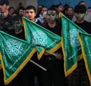 الجهاد الاسلامي وحماس والولايات المتحدة
