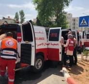 مصرع مواطن في حادث سير بجنين