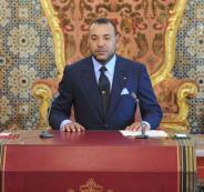 العاهل المغربي يعفو عن ارهابيين