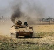 تسيير دوريات تركية وروسية في سوريا