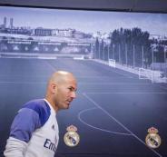 ريال مدريد وانتقالات اللاعبيين