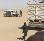 الجزائر تمنح عائلات فلسطينية حق اللجوء