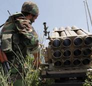 حزب الله ومنصات الغاز الاسرائيلية