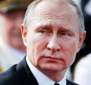 بوتين يتابع 19 شخصاً فقط على تويتر وأحدهم ميت منذ 5 سنوات